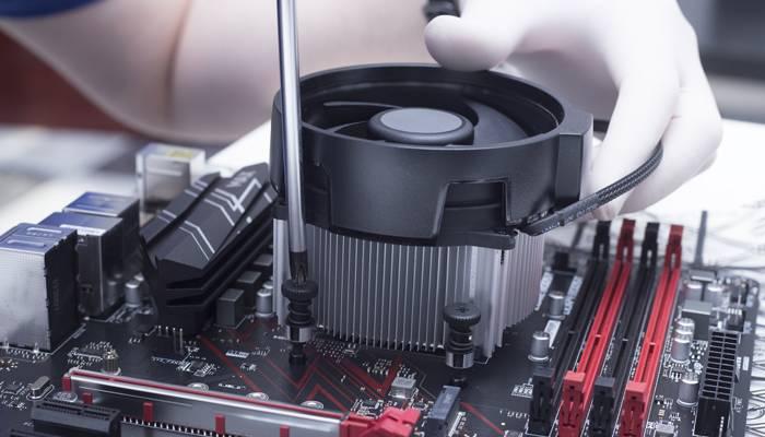 Custom Built Computer Services