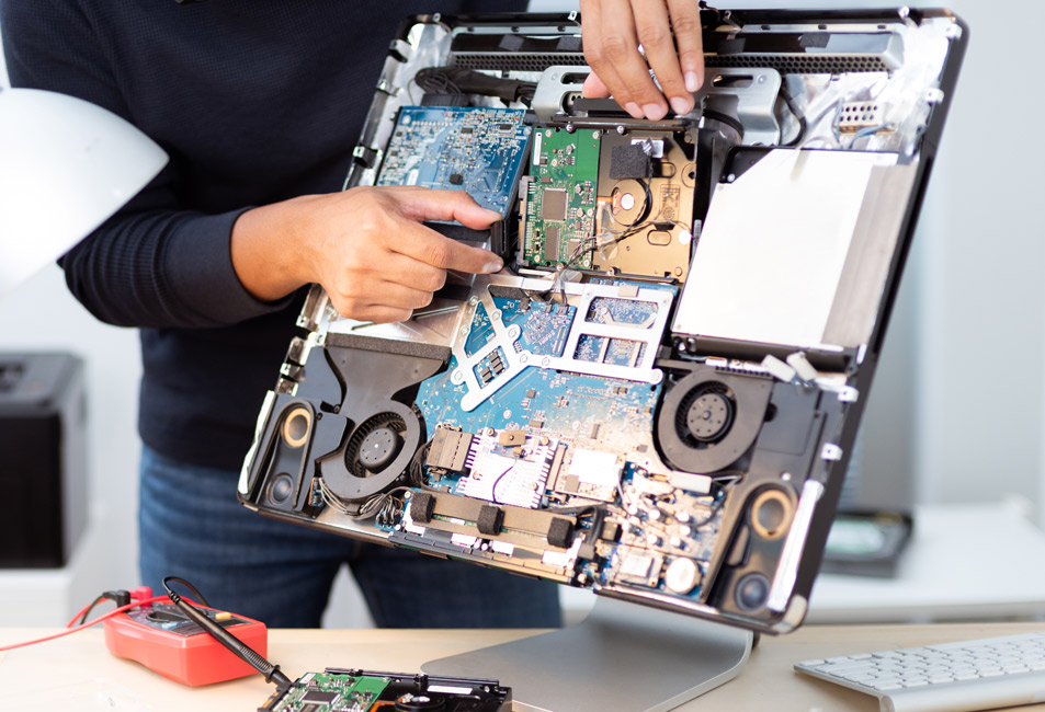 Apple Repair Services in Ventura and Los Angeles County