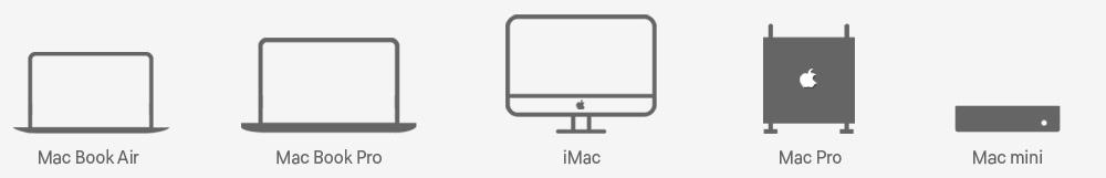 MacBook Pro, Air, and iMAC Computer Repair