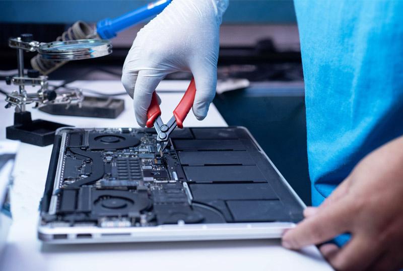 Mac Hardware Repair Services