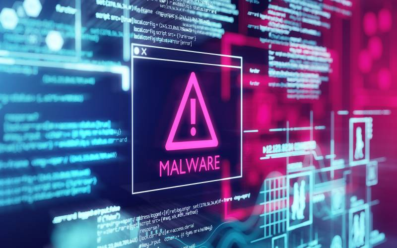 Malware Types and Malware Removal Solutions