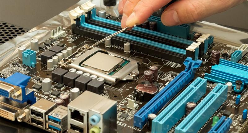 Computer Maintenance and Repair