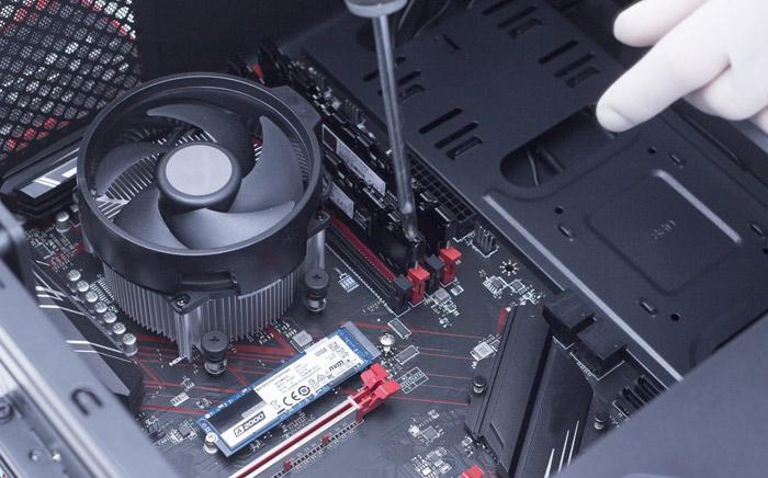 Computer Repair Los Angeles and Ventura Counties